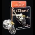 CB6000S Male Chastity Device