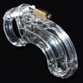 CB-X The Curve Male Chastity Device