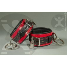Classic DeLuxe Restraints with Rings