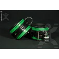 Classic Deluxe Restraints in Green