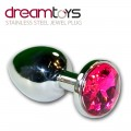 DreamToys Jewel Butt Plug
