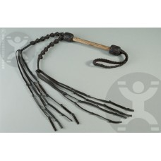 Eve Penitent Flogger by Leatherbeaten