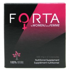 Forta Herbal Stimulant for Women 2 Pack
