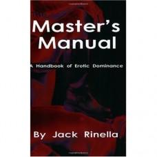 Masters Manual: A Handbook of Erotic Dominance