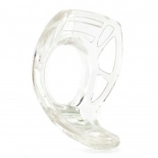 "Perfect Fit Armour Up Sport 1.5""/38mm in Clear"