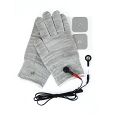 Rimba Electro Sex Glove Set